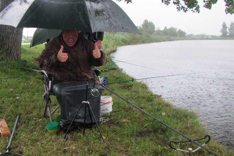 campings omgeving uithoorn